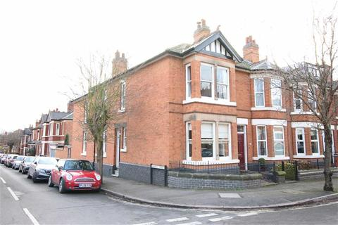 4 bedroom end of terrace house for sale - Bromley Street, Derby
