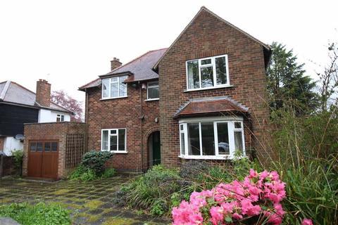 4 bedroom detached house for sale - Belper Road, Derby