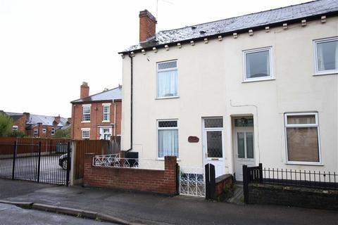 2 bedroom end of terrace house for sale - Bedford Street, Derby, Derby