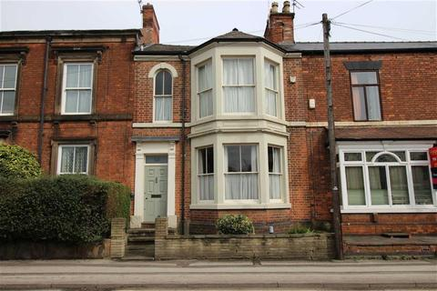 4 bedroom terraced house for sale - Duffield Road, Derby