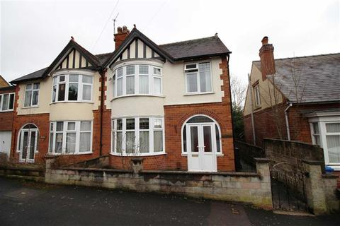 3 bedroom semi-detached house for sale - Edale Avenue, Derby