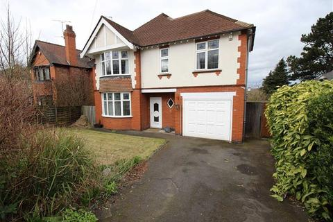4 bedroom detached house for sale - Burton Road, Derby, Derby