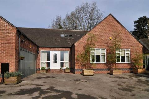 5 bedroom detached house for sale - The Close, Arlington Road, Littleover, Derby