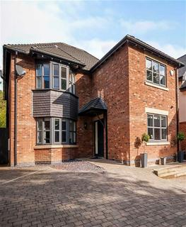 4 bedroom detached house for sale - Broadway, Derby