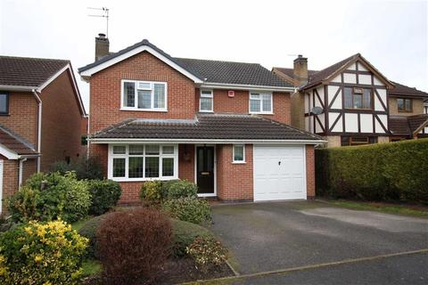 4 bedroom detached house for sale - Swanmore Road, Littleover, Derby