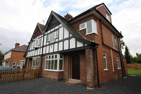 4 bedroom semi-detached house for sale - Hill Cross Avenue, Littleover, Derby