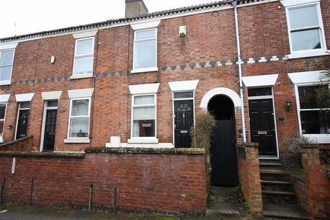 2 bedroom terraced house for sale - Edward Street, Derby, Derby