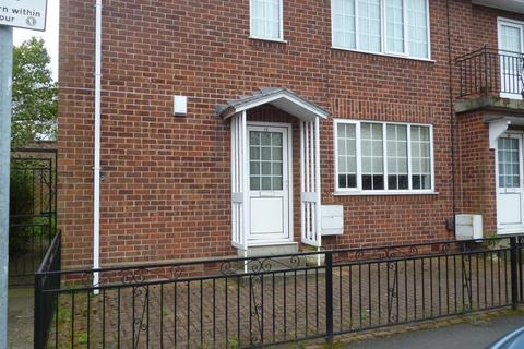 1 bedroom flat to rent - Bootham Crescent, York