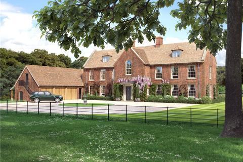 6 bedroom detached house for sale - Bramdean, Alresford, Hampshire, SO24