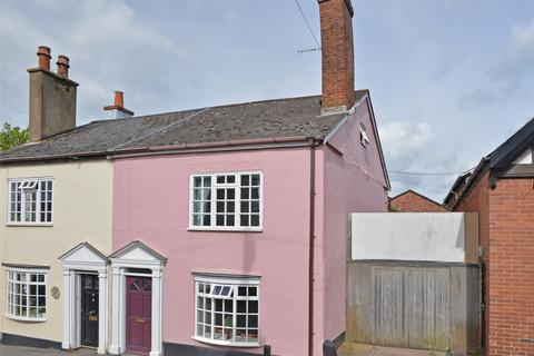3 bedroom character property for sale - Northernhay Street, Exeter EX4