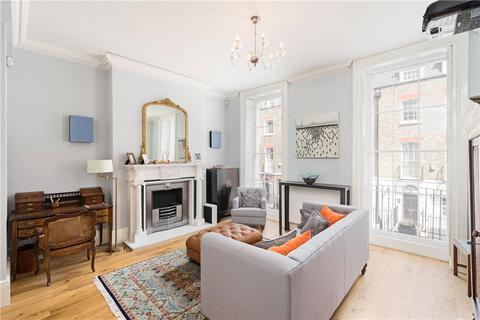 4 bedroom terraced house for sale - Wyndham Street, Marylebone, London, W1H