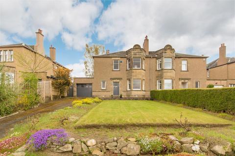 4 bedroom semi-detached house for sale - 18 Blinkbonny Crescent, Edinburgh, EH4 3NB