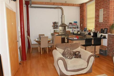 1 bedroom apartment for sale - King Street, Leicester