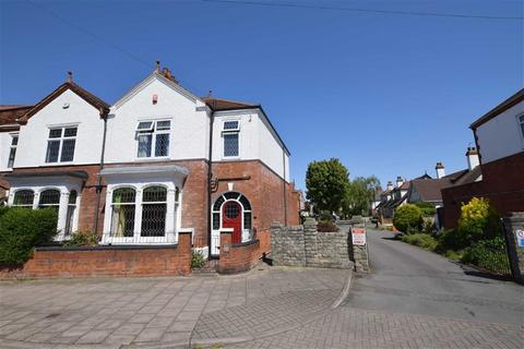 3 bedroom semi-detached house for sale - Oxford Street, Cleethorpes