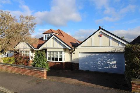 4 bedroom detached house for sale - Cavendish Avenue, Allestree, Derby