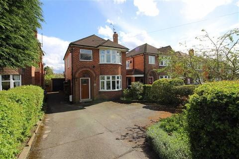 3 bedroom detached house for sale - Allestree Lane, Allestree, Derby