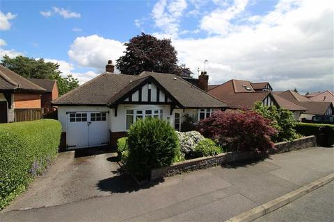 3 bedroom bungalow for sale - Cavendish Avenue, Allestree, Derby