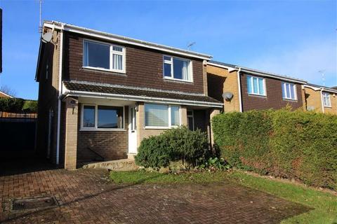4 bedroom detached house for sale - Woodside Drive, Allestree, Derby