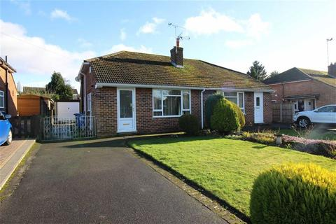 2 bedroom bungalow for sale - Thirlmere Avenue, Allestree, Derby