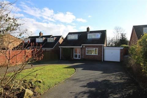 3 bedroom detached house for sale - Blenheim Drive, Allestree, Derby