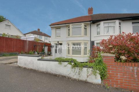 3 bedroom semi-detached house for sale - Fairways Crescent, Fairwater