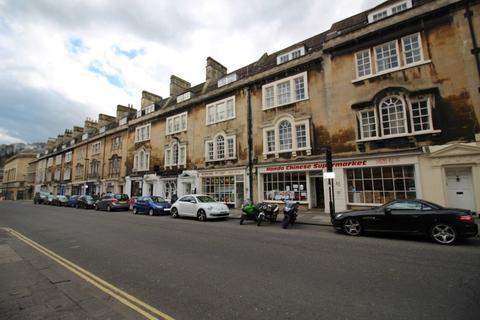 3 bedroom apartment to rent - St. James's Parade, Bath