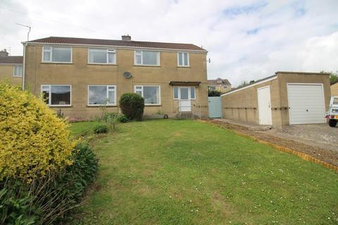 3 bedroom semi-detached house to rent - Greenacres, Bath