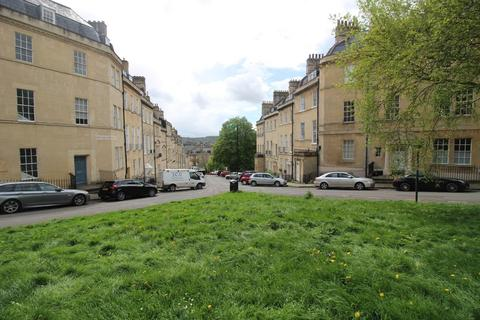 2 bedroom apartment to rent - Portland Place, Bath
