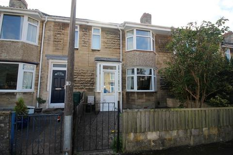 2 bedroom terraced house to rent - Bloomfield Rise, Bath