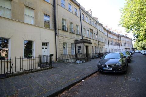 Studio to rent - Grosvenor Place, Bath