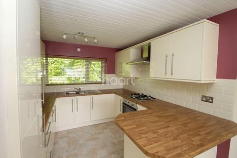 2 bedroom flat for sale - Churchcroft, Harborne