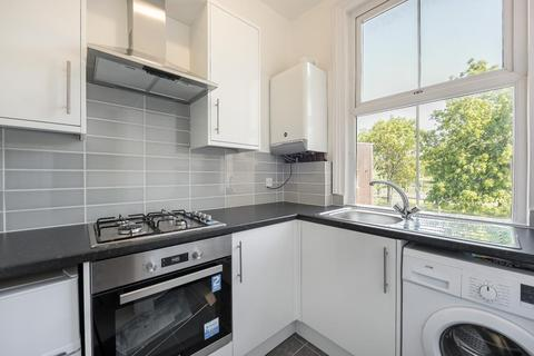 2 bedroom apartment to rent - WANDSWORTH ROAD, SW8