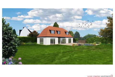 2 bedroom detached house for sale - Land at 1A Grant Avenue, Colinton, Edinburgh, EH13