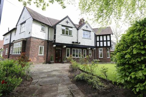 7 bedroom detached house for sale - Manor Drive, Chorlton, Manchester, M21