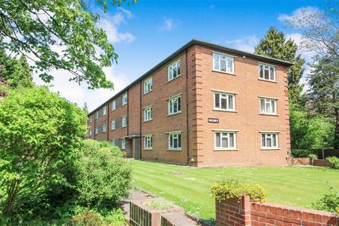2 bedroom flat for sale - Park Court, 47 Western Road, Branksome Park, Poole, Dorset
