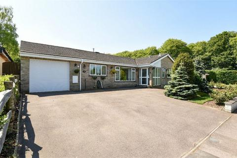 3 bedroom detached bungalow for sale - South Wonston, Winchester, Hampshire