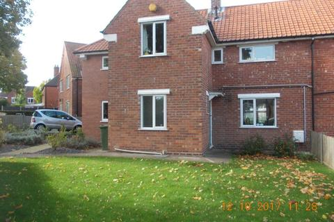 4 bedroom house to rent - Macaulay Drive, Lincoln