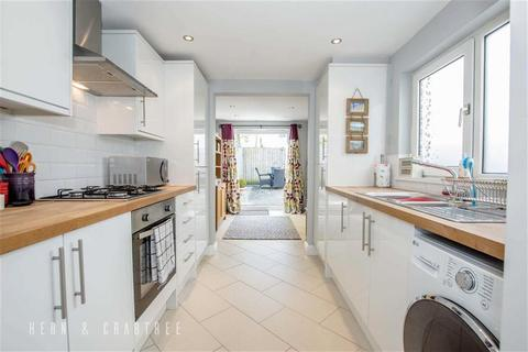 2 bedroom terraced house for sale - Daisy Street, Victoria Park, Cardiff