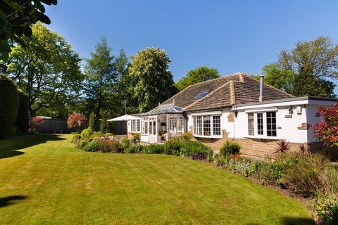 3 bedroom bungalow for sale - Rodley Lane, Calverley, Pudsey