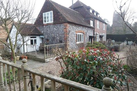 2 bedroom cottage to rent - Shoreham