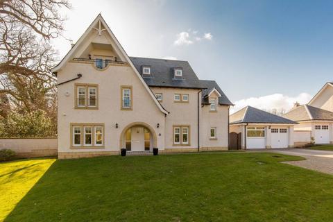 6 bedroom detached house for sale - 16 Redhall House Avenue, Craiglockhart, EH14 1JJ
