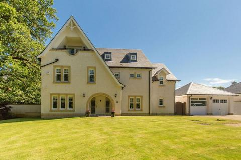 6 bedroom detached house for sale - 16 Redhall House Avenue, Craiglockhart, EH14 1JJ