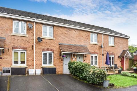 2 bedroom terraced house for sale - Longacres , Brackla, Bridgend. CF31 2DD