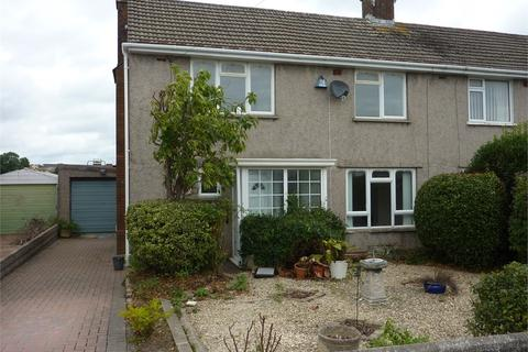 3 bedroom semi-detached house to rent - Purcell Road, Penarth