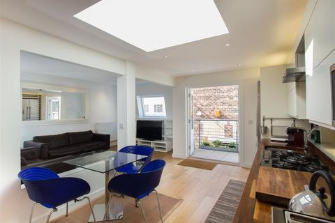 2 bedroom flat to rent - NEWTON TERRACE LANE, GLASGOW, G3 7PB