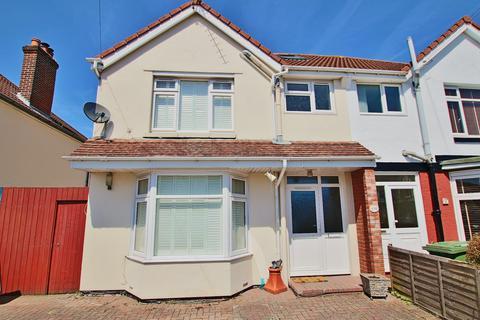 4 bedroom semi-detached house for sale - Regents Park, Southampton