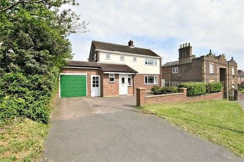3 bedroom detached house for sale - Tibbs Hill Road, ABBOTS LANGLEY, Hertfordshire