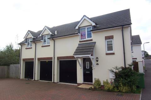 2 bedroom apartment to rent - Buckland Close, Bideford