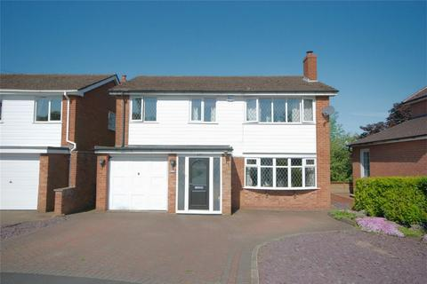 4 bedroom detached house for sale - Lichfield Road, Four Oaks, SUTTON COLDFIELD, West Midlands