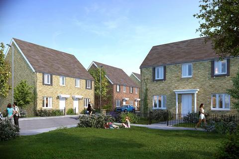 New Build Homes In Alderton